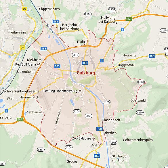 Ostrig Salzburg Snexpressen